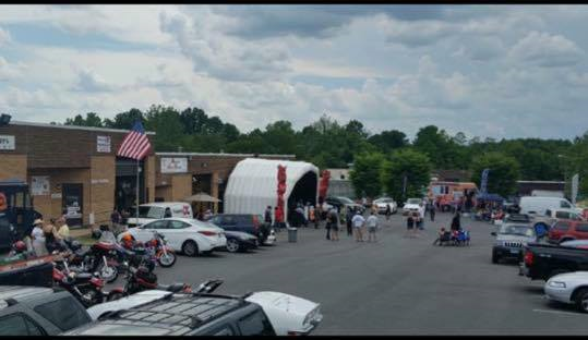 Open House at Airpark Auto