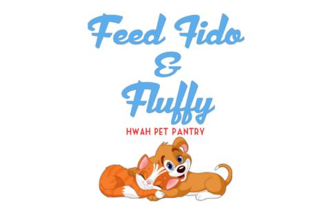 HWAH Pet Pantry